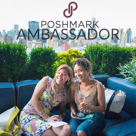 Meet the Posher Other - 💟 Meet the Posher 💟 💗 Poshmark Ambassador 💗